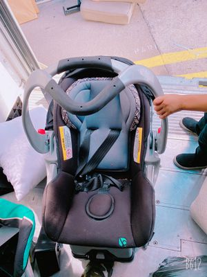Used car seat for Sale in Austin, TX