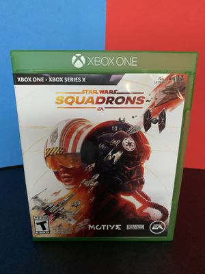 Star Wars Squadrons - Xbox One for Sale in Vancouver, WA