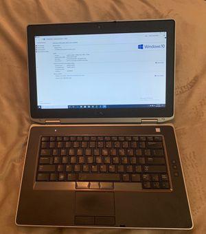 Dell 6420 SSD 8GB WIN10 Pro refurbished for Sale in Smyrna, GA