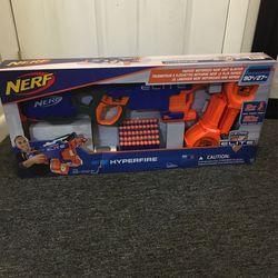 Hyperfire Nerf Gun for Sale in Cranston,  RI