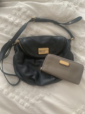 Marc Jacobs bag and wallet for Sale in Tacoma, WA