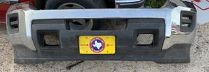 Chevy front bumper for Sale in San Angelo, TX