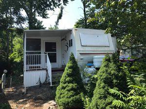 Fleetwood Prowler camper/ trailer for Sale in Hancock, MD