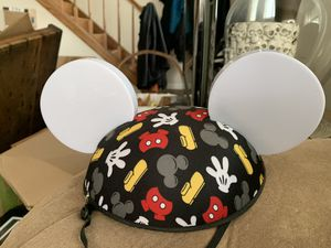Mickey Mouse Ears - Light up for Sale in Carol Stream, IL