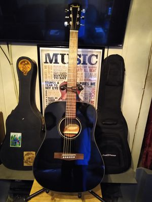Fender Acoustic Guitar for Sale in Los Angeles, CA