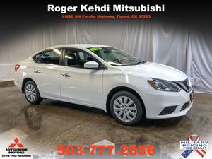 2019 Nissan Sentra for Sale in Tigard, OR