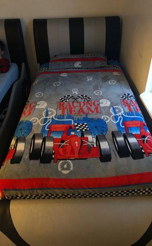 Twin car bed for Sale in West Jordan, UT