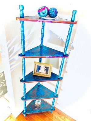 Corner shelf for Sale in Haltom City, TX