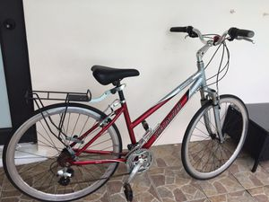 Specialized crossroads Sport hybrid bike $375 for Sale in Miami, FL