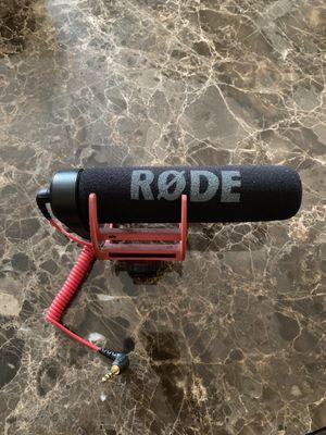 Rode Shotgun Mic for Sale in Ronkonkoma, NY