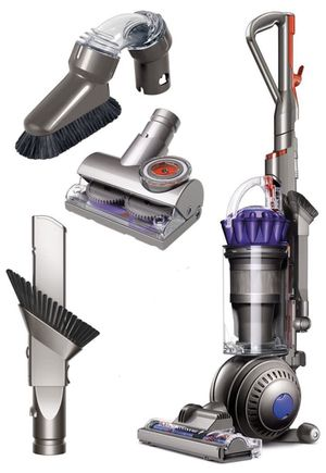 Dyson Ball Animal + Allergy Complete Upright Vacuum with 6 Tools - HEPA Filtered - Corded for Sale in Murfreesboro, TN