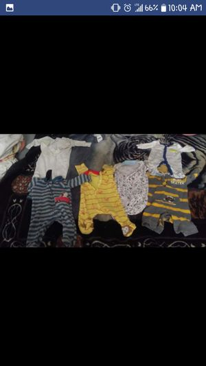 Baby clothes (newborn-3 months) for Sale in Las Vegas, NV