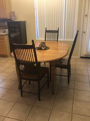 Table - Breakfast/dining for Sale in Phoenix, AZ