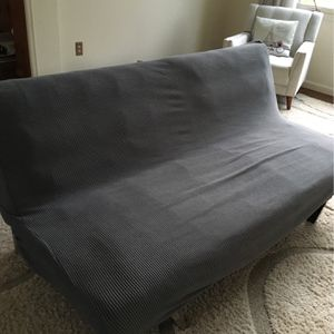 Free Futon(cover Included) for Sale in Redmond, WA