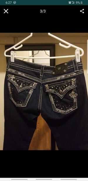 4 miss me jeans (buckle B) for Sale in Durham, NC