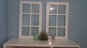 Ikea Cabinet Doors 18 × 30 white for Sale in Clearwater, FL