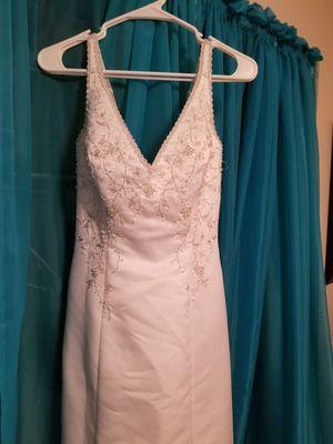 Beautiful wedding dress for Sale in Seattle, WA