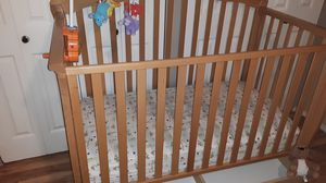 Baby crib for Sale in Glendale, AZ