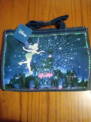 Disney Tinkerbell Tote Bag for Sale in Cleveland, OH