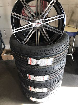 WHEEL AND TIRE SALE for Sale in Hayward, CA