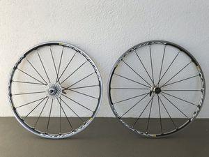 Mavic Ksyrium Elite Wheelset for Sale in Cypress, CA