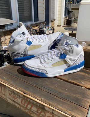 Jordan Spisike True Blue for Sale in Columbia, SC