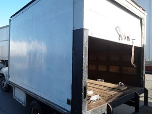 """Storage box 76"""" x 120"""" for Sale in Long Beach, CA"""