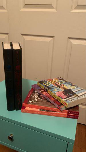 Tween/ teen book lot for Sale in Queen Creek, AZ
