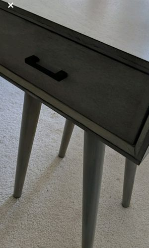Home Goods End Table for Sale in Arlington, VA