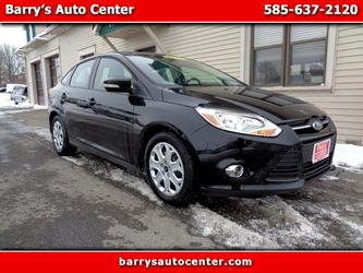 2012 Ford Focus for Sale in Brockport,  NY