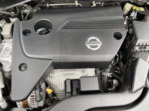 2014 Nissan Altima 2.5 S for Sale in Garden Grove, CA