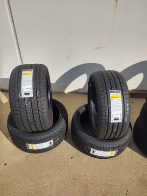 245/40/18 and 275/35/18 Goodyear EAGLE EXHILARATE for Sale in Montclair, CA
