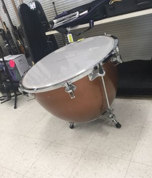 Remo weather king tympani drum for Sale in Pearl, MS