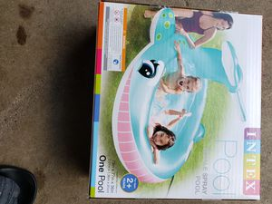 Intex pool for Sale in Bensenville, IL