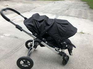 City select double stroller for Sale in Winter Springs, FL