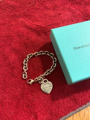 Tiffany bracelet for Sale in San Ramon, CA