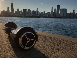 Thrill Ryder SEGWAY BOARD!!! for Sale in Chicago, IL