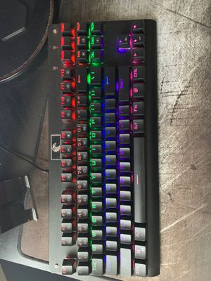Multiple Gaming Keyboards for Sale in Lancaster, OH