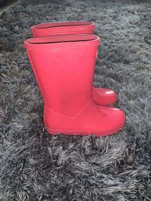 Hunter boots for Sale in Kenosha, WI
