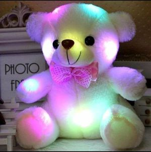 LED TEDDY BEAR TOY for Sale in Dearborn Heights, MI