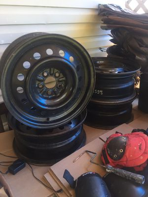 Rims 16 inch for Sale in Washington, PA