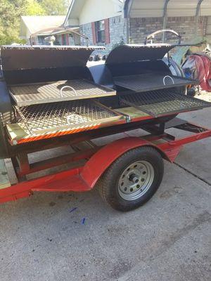 Trailer grill for Sale in Shreveport, LA