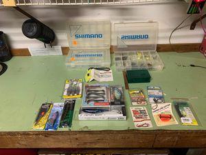 Fishing gear for Sale in Fort Lauderdale, FL