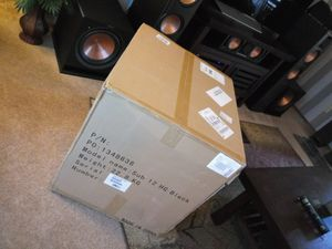 *NEW* Klipsch SUB12HG 12-in Subwoofer for Sale in Beaverton, OR