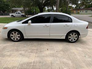 2007 Honda Civic, Automatic, Clean for Sale in Miami, FL