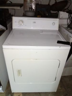 Estate washing machine for Sale in WARRENSVL HTS, OH