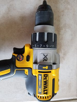Dewalt DCD996 xr brushless hammer drill for Sale in Douglasville, GA