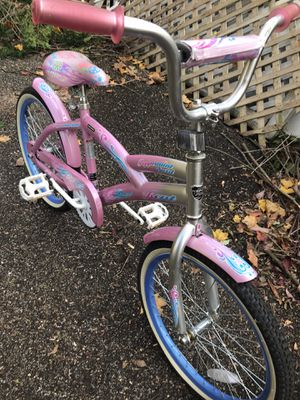 Girls' Pink Pedalpusher Bikes, One or Both for Sale in Tuckahoe, NY
