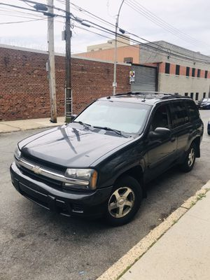 Chevy Trailblazer for Sale in Queens, NY