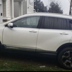 2018 Honda CRV Touring for Sale in Kent, WA